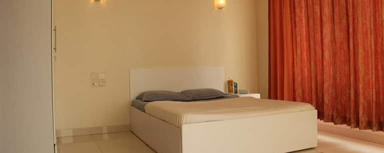 Facility @ Anatta rehabilitation centre in Pune
