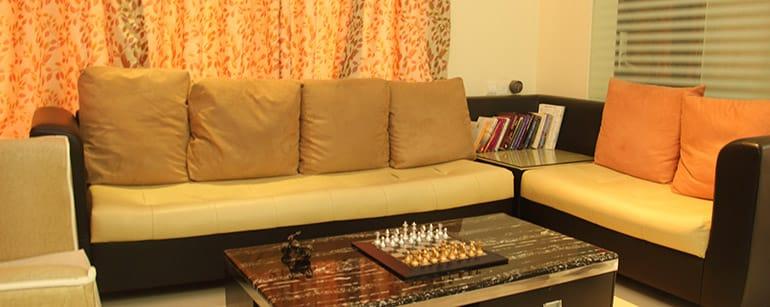 Anatta Rehab Centre Pune