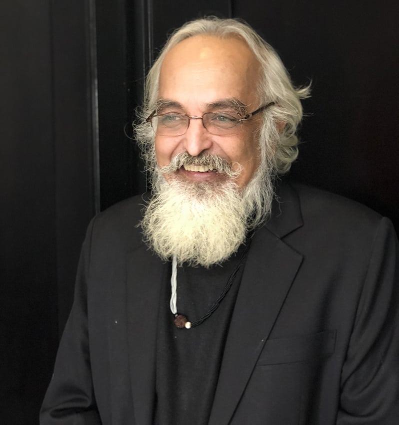 Dr. Rajiv