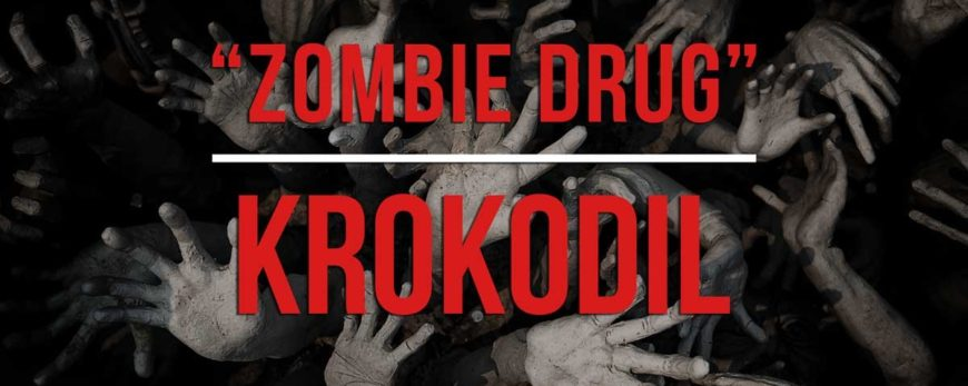Krokodil - Krokodil Effects & Treatment, Krokodil Rehabilitation
