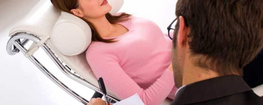 Hypnotic Regression Therapy