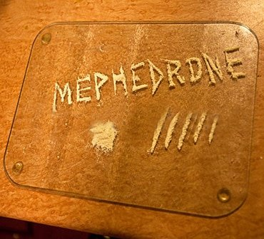 Mephedrone Effects on Body