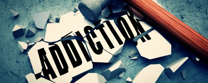 Diet & Nutrition During Recovery from Drug/Alcohol Addiction
