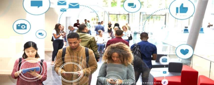 Social Media, Youth and Addiction