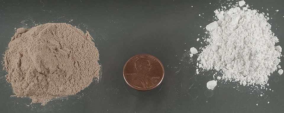 Heroin/Brown Sugar