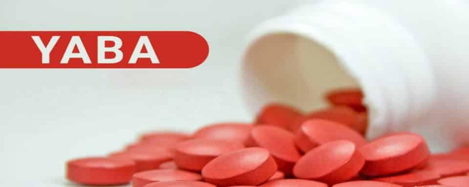 YA BA (crazy pill)