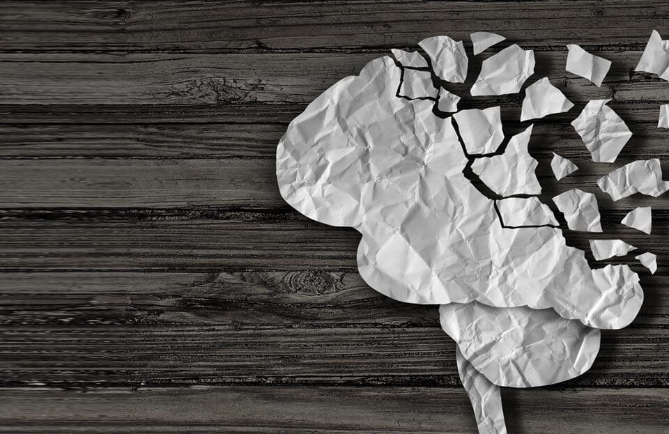 Alcohol Related Brain Damage (ARBD)