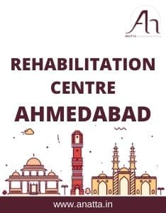 Rehabilitation Centre in Ahmedabad