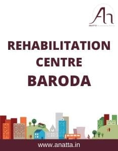 Rehabilitation Centre in Baroda