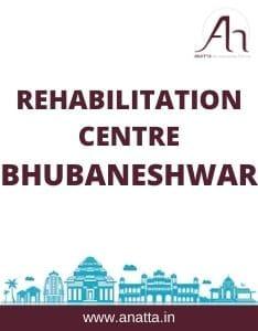 Rehabilitation Centre in Bhubaneshwar