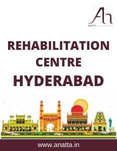 Rehabilitation Centre in Hyderabad