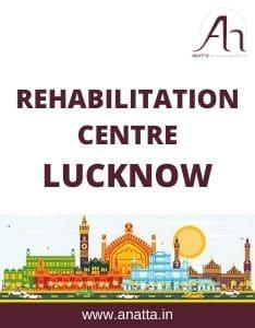 Rehabilitation Centre in Lucknow