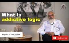 What is addictive logic?
